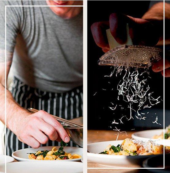 Melbourne's Most popular Cafe Restaurant